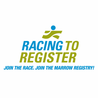 RACING TO REGISTER's Photo