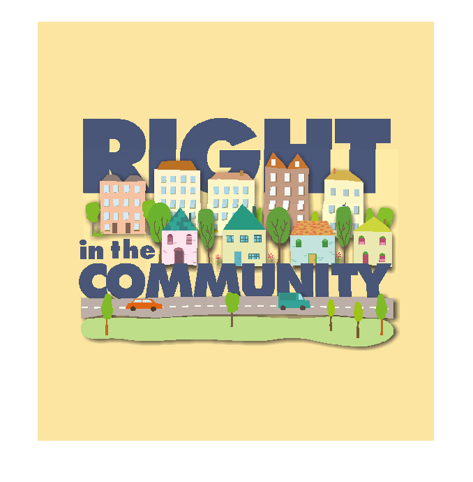 Right In The Community Inc's Photo