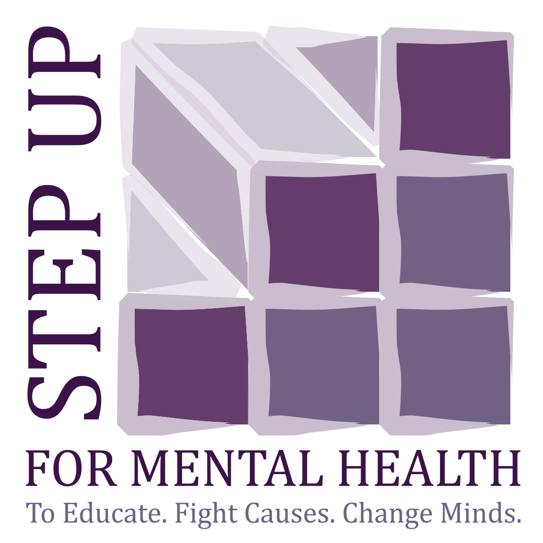 Step Up For Mental Health's Photo