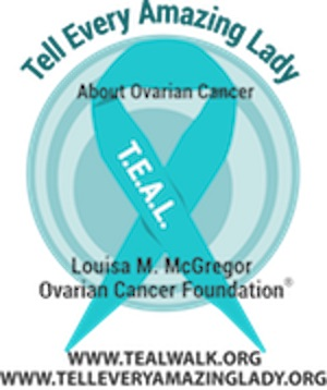Tell Every Amazing lady About Ovarian Cancer Foundation's Photo