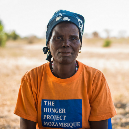 The Hunger Project's Photo