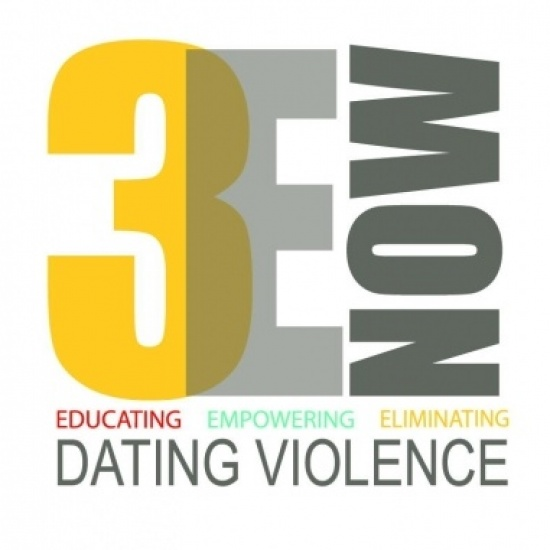 EDUCATING EMPOWERING ELIMINATING DATING VIOLENCE's Photo