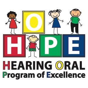Spokane Hearing Oral Program Of Excellence (hope)'s Photo