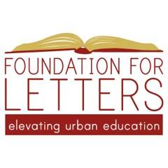 FOUNDATION FOR LETTERS INC