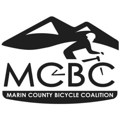 MARIN COUNTY BICYCLE COALITION