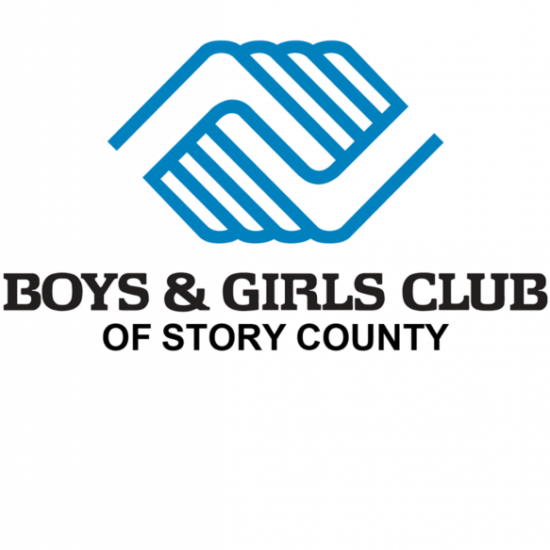 BOYS AND GIRLS CLUB OF STORY COUNTY IOWA