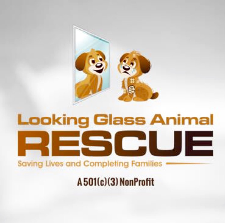 Looking Glass Animal Rescue Inc