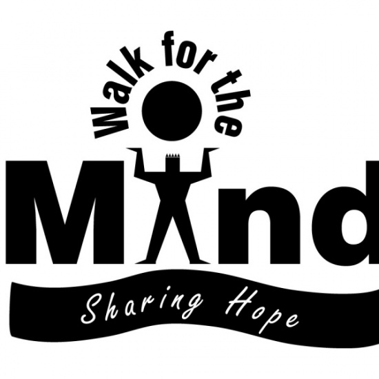 Mark Linder Walk For The Mind