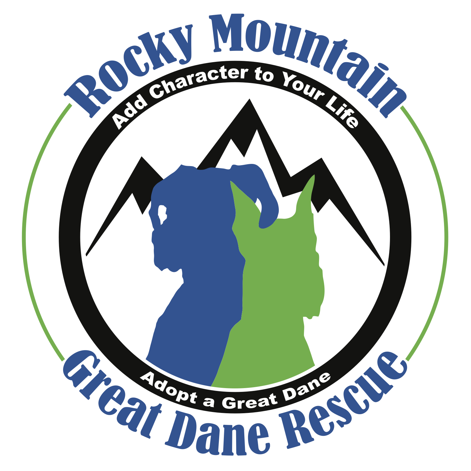 ROCKY MOUNTAIN GREAT DANE RESCUE INC