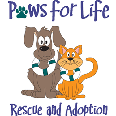PAWS FOR LIFE RESCUE