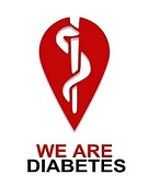 We Are Diabetes' Photo