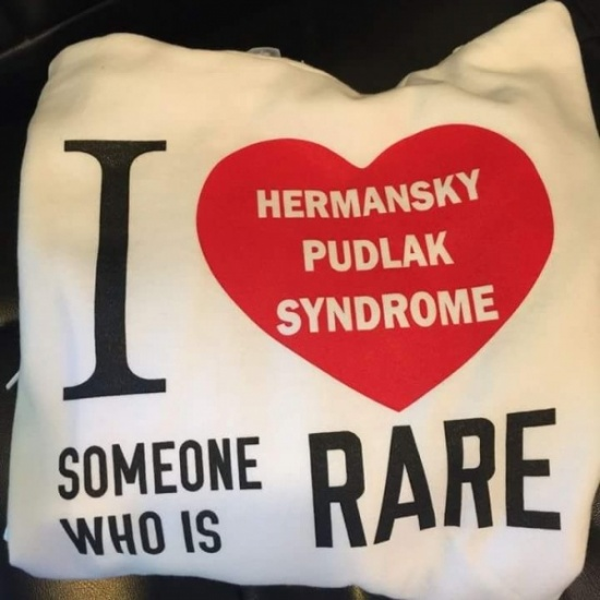 HERMANSKY PUDLAK SYNDROME NETWORK INC's Photo