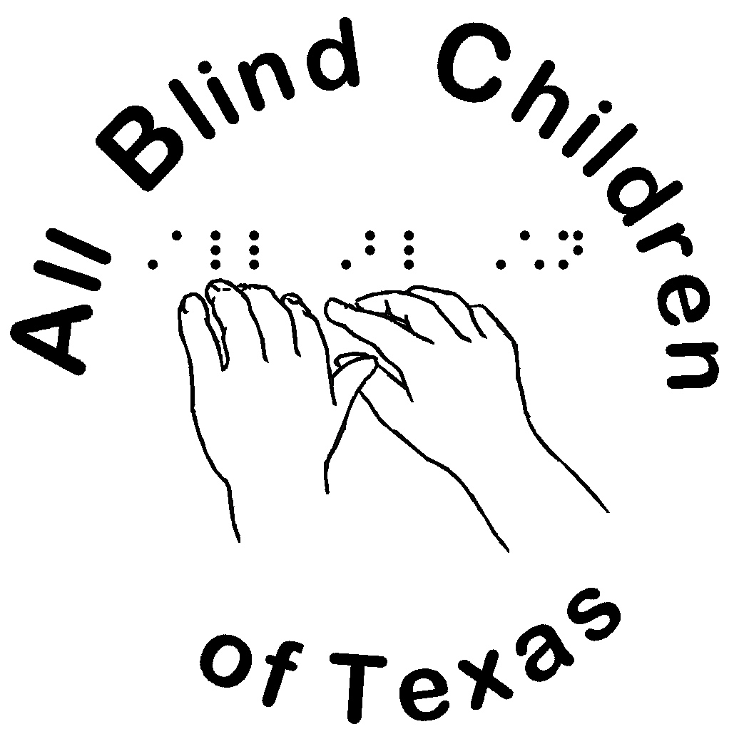 All Blind Children Of Texas