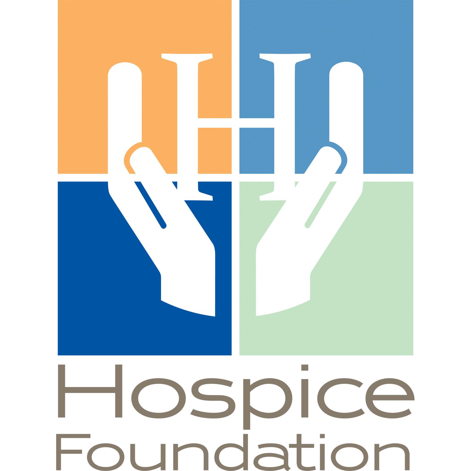 THE FOUNDATION FOR THE CENTER FOR HOSPICE AND PALLIATIVE CARE INC