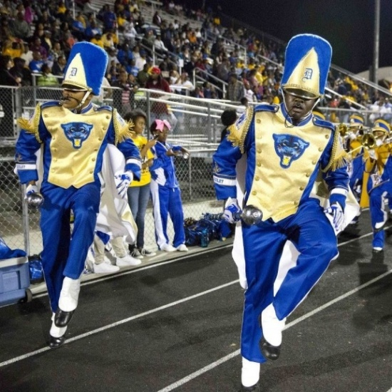 Dudley High School Band Boosters Inc
