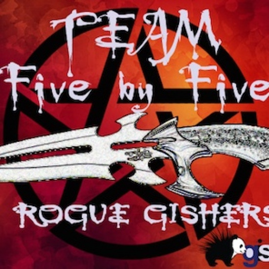 Team Five By Five