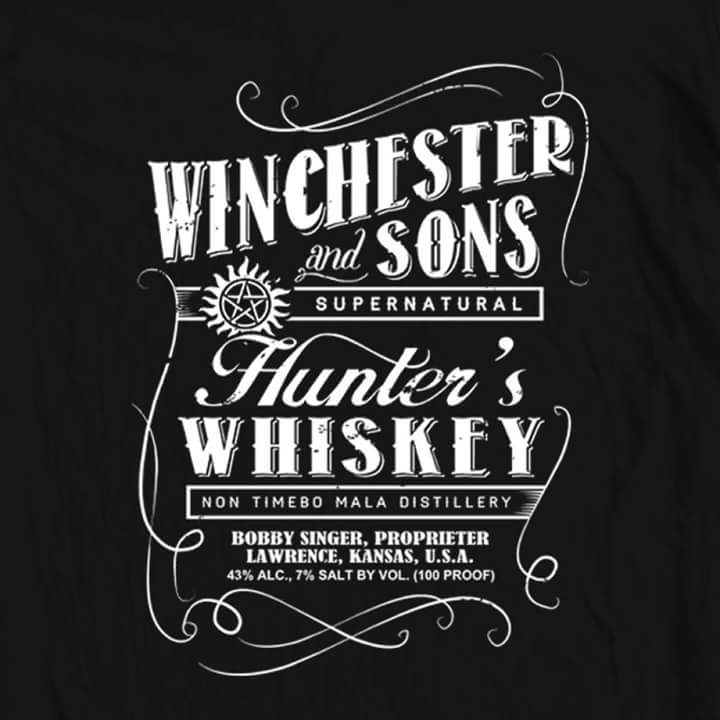 Team Whiskey Hunters