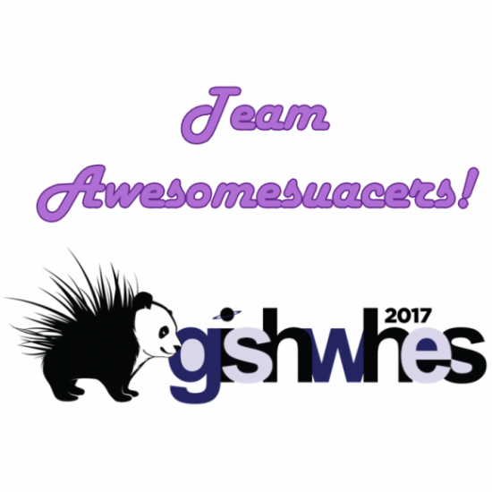 Team Awesomesuacers