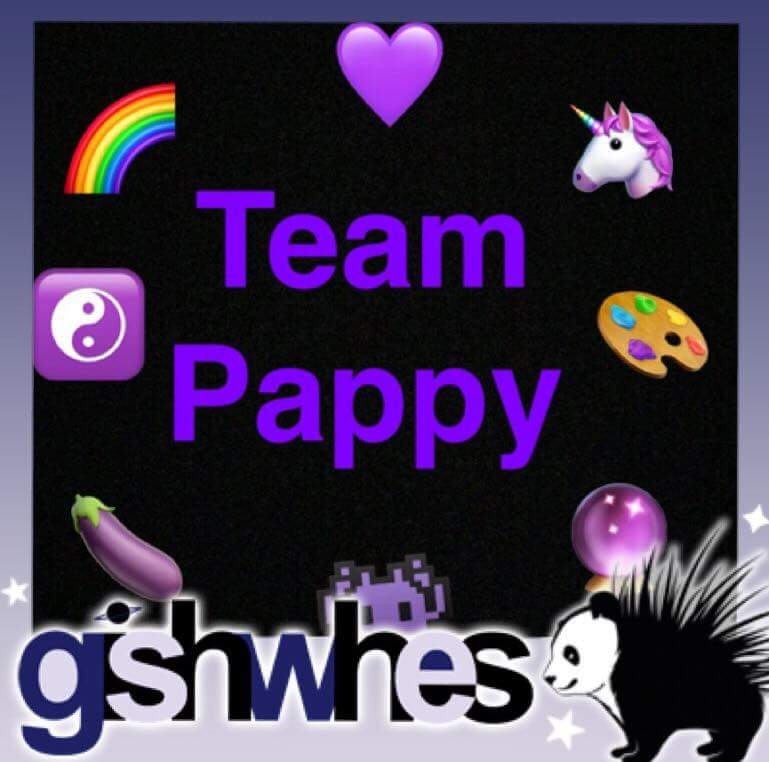 Team Pappy