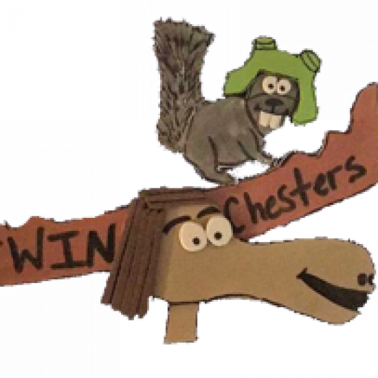 Team WIN-Chesters