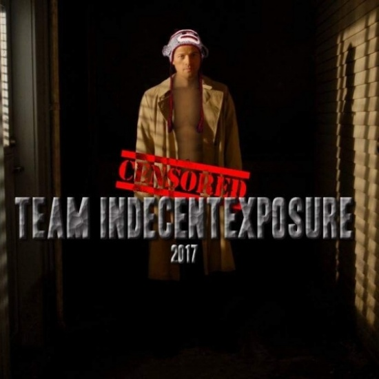 Team IndecentExposure