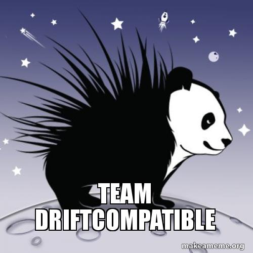Team DriftCompatible