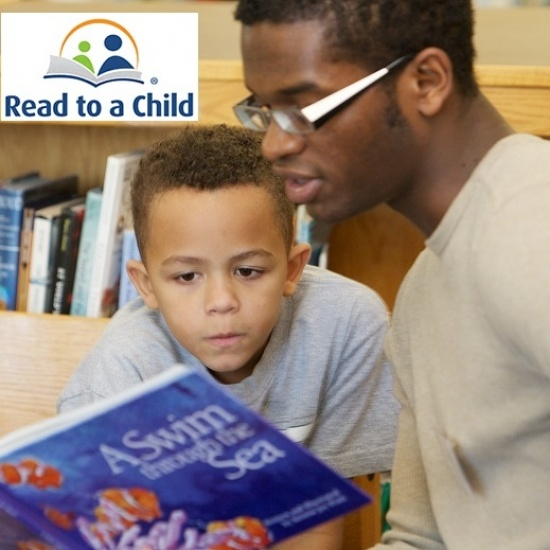 Read to a Child Inc