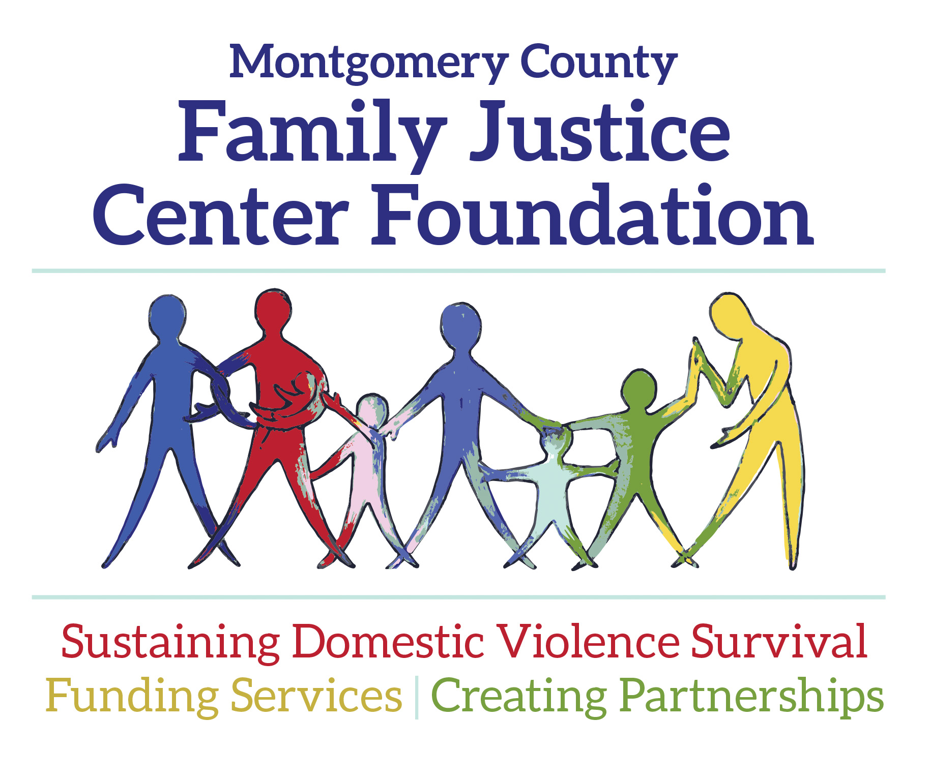 MONTGOMERY CO FAM JUSTICE CTR FOUNDATION INC