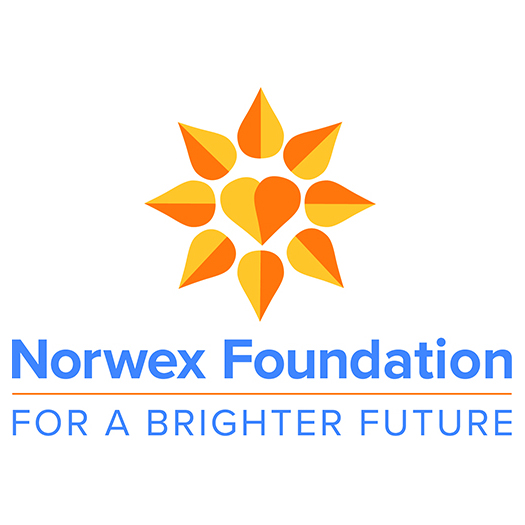 The Norwex Foundation for  a Brighter Future