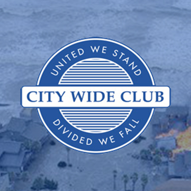 CITY WIDE CLUB PROJECT RESCUE