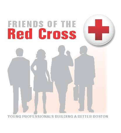 Friends of the Red Cross