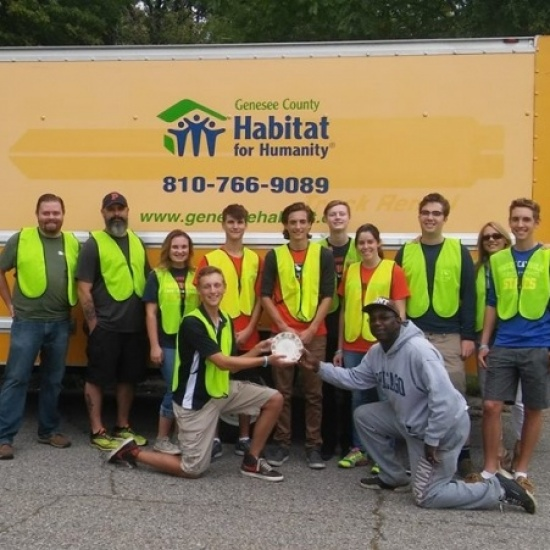 Genesee County Habitat for Humanity's Photo