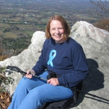 LOVE THE LYMPHEDEMA TREATMENT ACT- VALENTINES WALK 2017