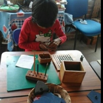 Montessori Materials Needed for Tashirat Orphanage