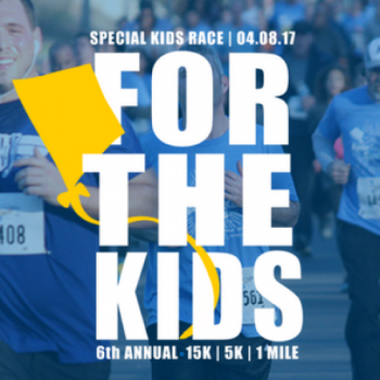 2017 Special Kids Race Image
