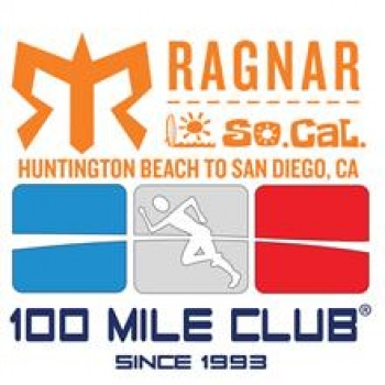 Team 100 Mile Club® at Ragnar SoCal