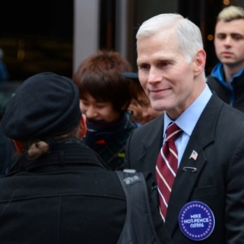 SPLC: MIKE HOT-PENCE CARES ABOUT FIGHTING HATE AND PREJUDICE