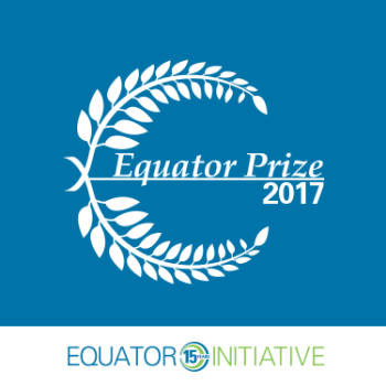 Equator Prize: Indigenous Peoples and Local Communities Action