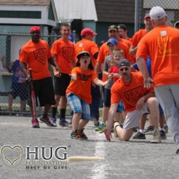 HUG Foundation Celebrity Softball Tournament