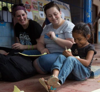 Dreams to Acts: Nicaragua 2017