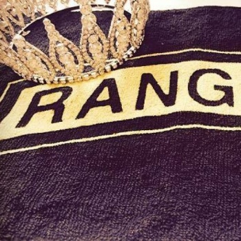 Rangers and Beauty Queens Image