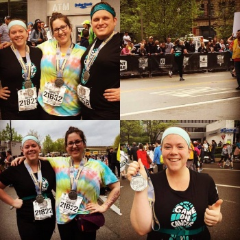 Our Clubhouse Pittsburgh Marathon 2017