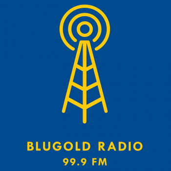 Blugold Radio – New Studio Build