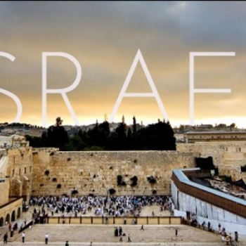 I WANT TO GO TO ISREAL