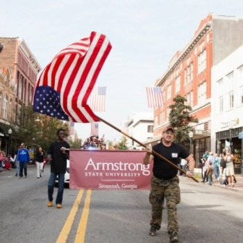 Armstrong Military & Veterans Affairs
