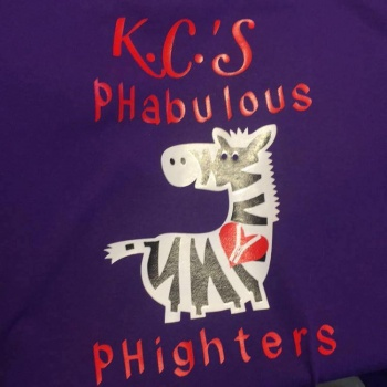 KC's PHabulous PHighters