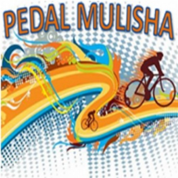 PEDAL MULISHA : PEDALING FOR DISABLED VETS