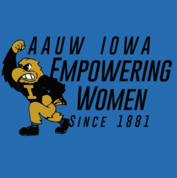 AAUW Iowa National Conference for Student Women Leaders DC Trip Image