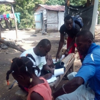 CHC: Provide High Quality Medical Care for Communities in Haiti
