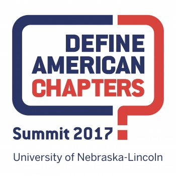 Define American Chapters Summit